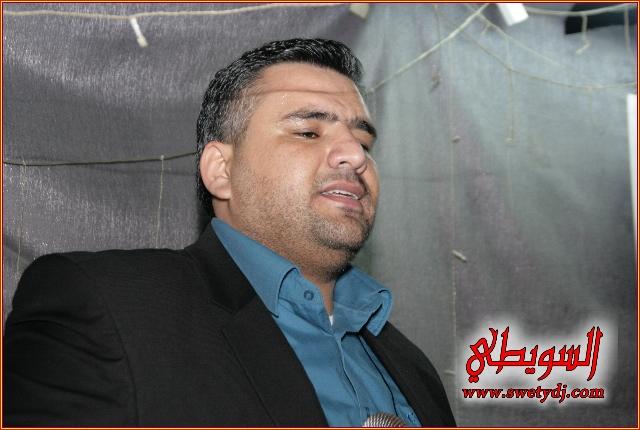 حافط موسى و عازف الاورغ نبيل اسعد حفلة منتصر عجة صور موقع السويطي
