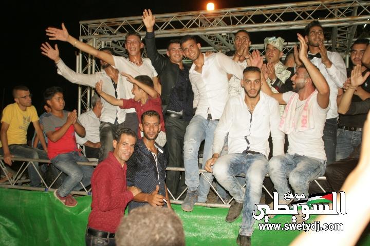 الفنان نضال مرعي حفلة بهاء مرعي كفر دان شاهدو الصور | موقع تسجيلات السويطي