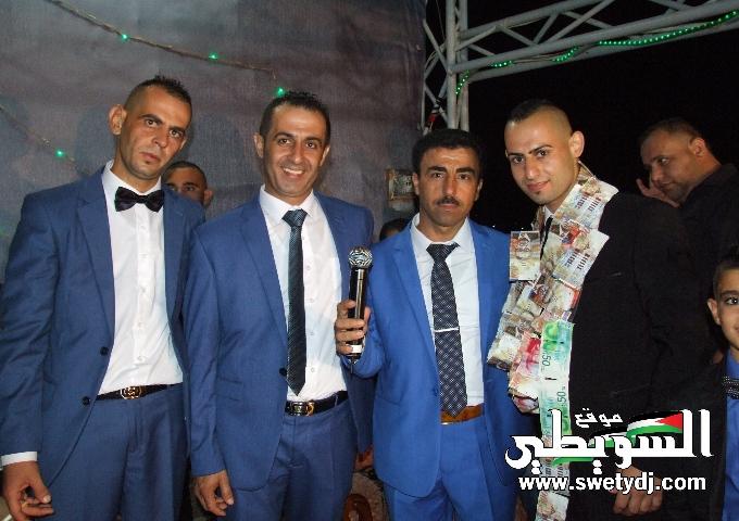 الفنان صالح رباع حفلة زفاف العريس صلاح صوالحة عجة شاهدو الصور / موقع تسجيلات السويطي