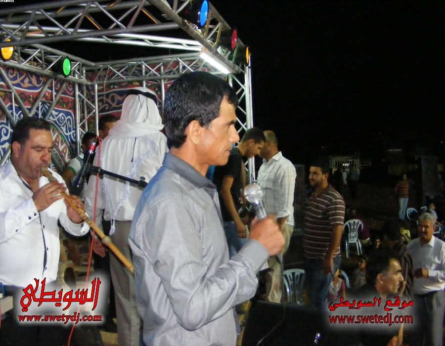 هاني طباش و محمود السويطي حفلة ابو رياض تركمان