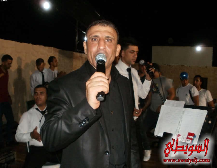 احمد الكلاني حفلة رامي السعدي جنين
