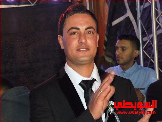 احمد الكيلاني و شاعر اليرغول هاشم السويطي حفلة علاء جرادات السيلة صور