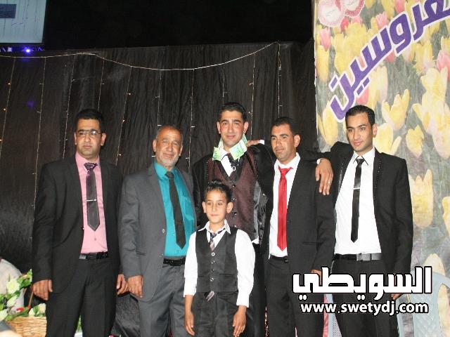 الفنان موسى حافظ حفلة ابراهيم ياسين دير ابو ضعيف / صور