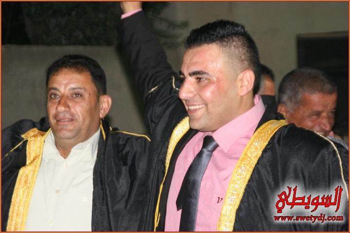 حفلة خطوبة محمود موسى حافظ ابن الفنان و الشاعر الكبير موسى حافظ ( صور ) موقع السويطي