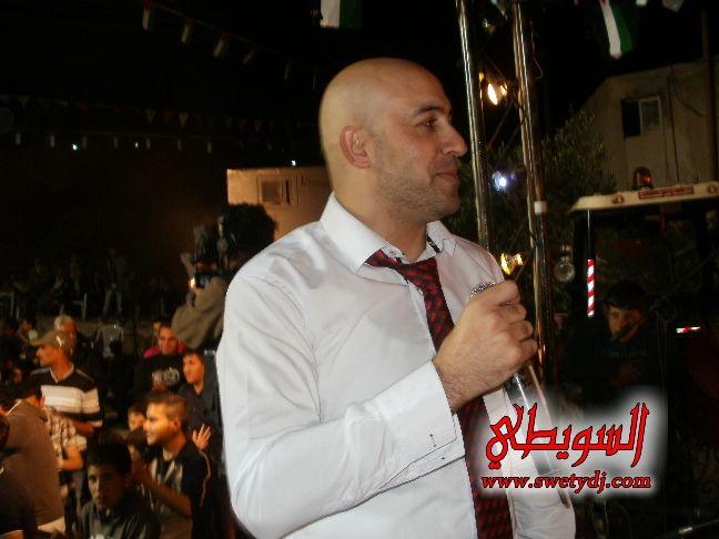 باسل جبارين حفلة سلمان ابو مويس المغير صور