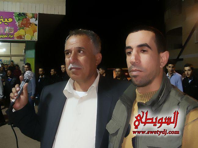 موسى حافظ حفلة احمد الصفوري الجلمة صور