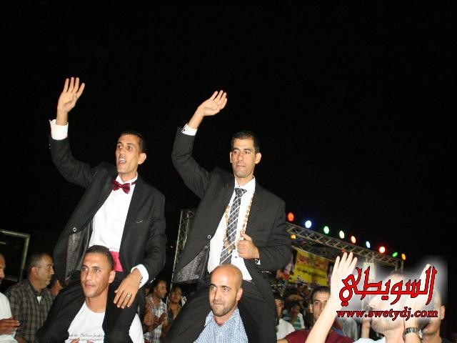 موسى حافظ حفلة راجي و محمد تركمان جنين الالمانية صور / موقع السويطي