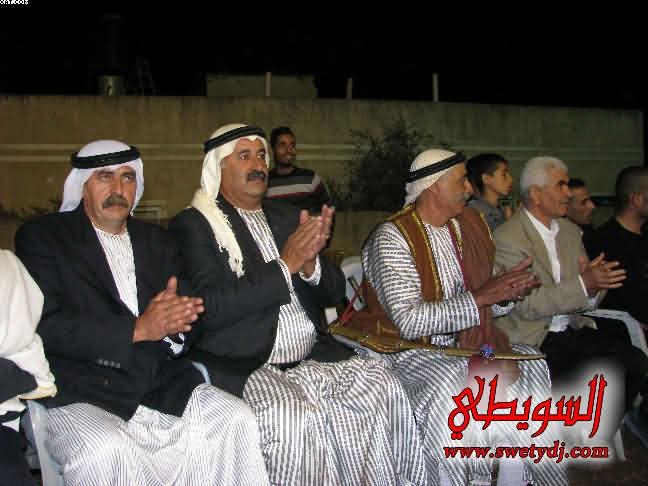 حفلة الفنان حسين السويطي مع نخبة من الفنانين صور