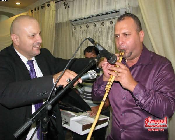 رفعت الاسدي و ملك القصب اسامة ابو على حفلة خطوبة محمد ابو هزيم جنين صور
