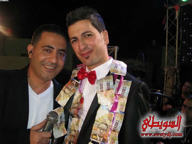 علاء الجلاد حفلة محمد السبع السيلة الحارثية صور