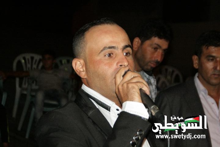 دحية  الفنان حسين السويطي سهرة طرب في ضيافة ابو هادي ابو عرة عقابا موقع تسجيلات السويطي