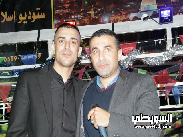عبد حامد حفلة انس ياسين دير ابو ضعيف صور