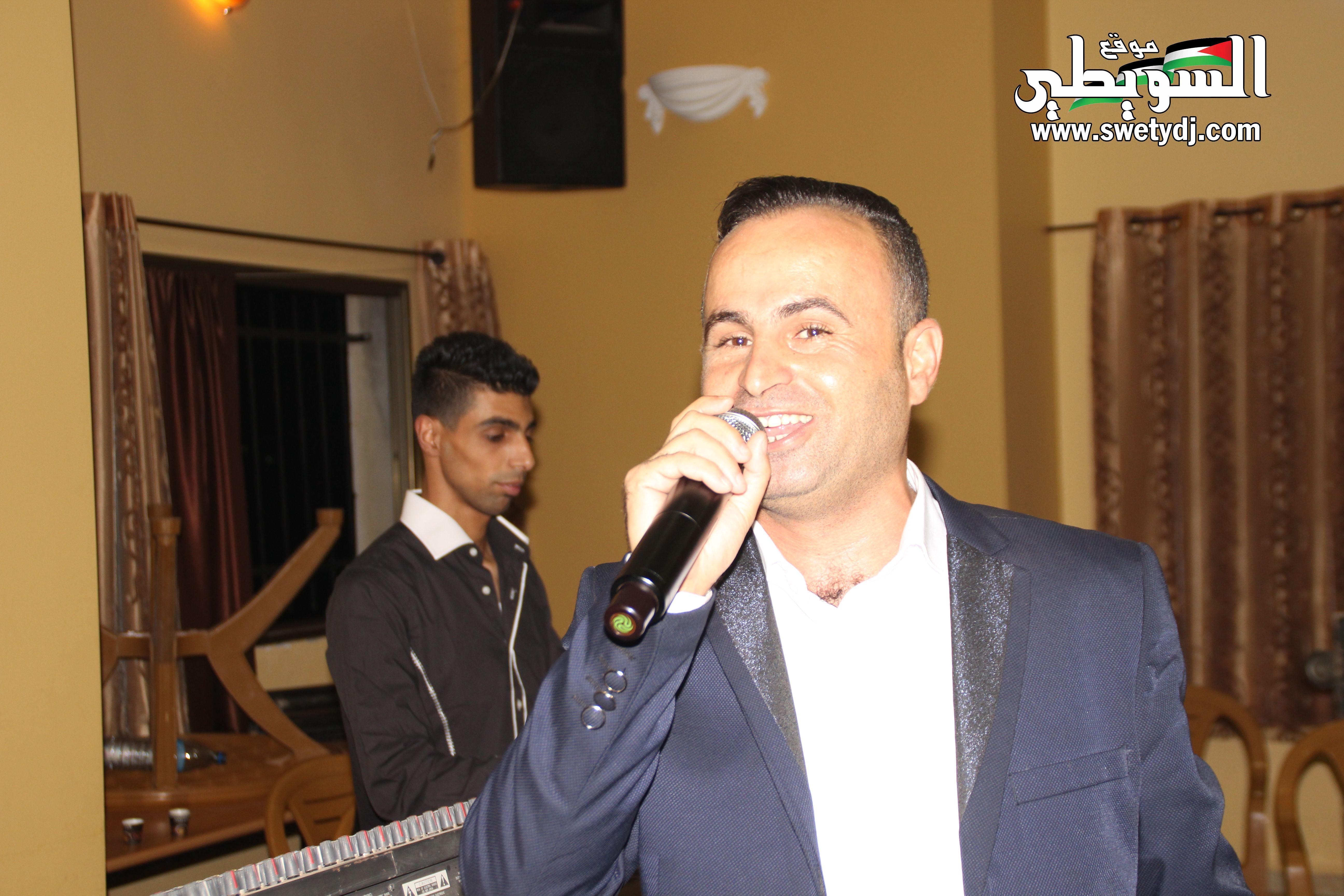 مواويل عراقي غزل الفنان حسين السويطي و عازف الاورغ علاء السويطي و صوتيات السويطي